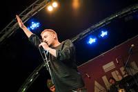2012-05-31 - Albin Gromer spelar på Siesta!, Hässleholm