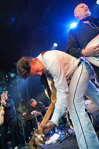 2012-06-02 - Fatboy spelar på Stolze Openair, Zürich