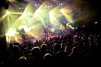 2012-06-06 - The Cardigans spelar på Mejeriet, Lund