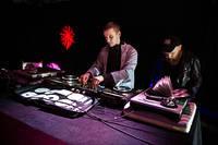 2012-06-16 - Pjotr & Staffan Lindberg spelar på Hultsfredsfestivalen, Hultsfred