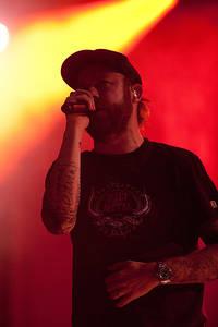 2012-06-16 - In Flames spelar på Greenfield Festival, Interlaken