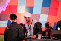 2012-06-16 - Mike Emilio spelar på West Coast House Festival, Falkenberg