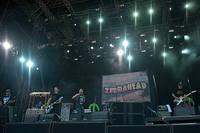 2012-06-17 - Zebrahead spelar på Greenfield Festival, Interlaken