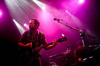 2012-07-02 - The Shins performs at Pustervik, Göteborg
