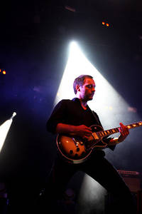 2012-07-07 - Refused spelar på Roskildefestivalen, Roskilde