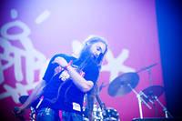 2012-08-11 - Looptroop Rockers spelar på Way Out West, Göteborg