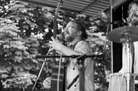 2013-06-01 - Alla Fagra spelar på Röstångafestivalen, Röstånga