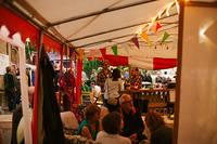2013-06-01 - Områdesbilder performs at Röstångafestivalen, Röstånga