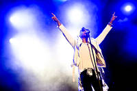 2013-08-09 - Miguel performs at Way Out West, Göteborg