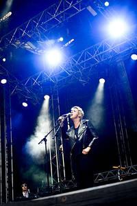 2013-08-10 - Cat Power spelar på Way Out West, Göteborg