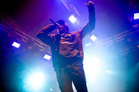 2013-08-10 - Danny Brown performs at Way Out West, Göteborg