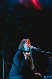 2014-12-12 - Sidsel Endresen spelar på Kulturhuset, Stockholm