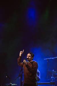 2015-08-27 - Rhye spelar på Södra Teatern, Stockholm