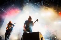 2015-09-18 - At the Gates spelar på Liseberg, Göteborg