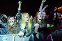 2015-12-01 - Motörhead spelar på Scandinavium, Göteborg