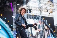 2016-06-05 - Håkan Hellström spelar på Ullevi, Göteborg