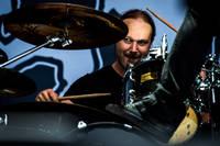 2016-07-15 - Firespawn performs at Gefle Metal Festival, Gävle
