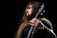 2016-07-15 - Firespawn spelar på Gefle Metal Festival, Gävle