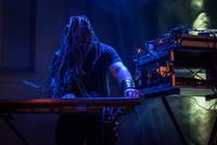 2016-07-15 - Mass Murder Agenda performs at Gefle Metal Festival, Gävle