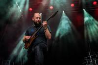 2016-07-15 - Sikth spelar på Gefle Metal Festival, Gävle