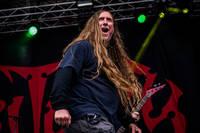 2016-07-15 - Obituary performs at Gefle Metal Festival, Gävle