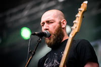 2016-07-16 - Holy Moses performs at Gefle Metal Festival, Gävle