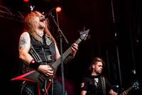2016-07-16 - Vader spelar på Gefle Metal Festival, Gävle