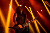 2016-07-16 - Kreator spelar på Gefle Metal Festival, Gävle