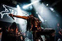 2016-07-16 - Sister spelar på Gefle Metal Festival, Gävle