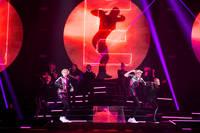 2017-02-11 - Marcus & Martinus spelar på Globen, Stockholm