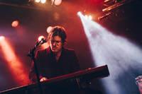 2017-02-13 - Ed Harcourt performs at Debaser Hornstulls Strand, Stockholm