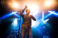 2017-02-19 - Jacob Whitesides performs at Fryshuset, Stockholm