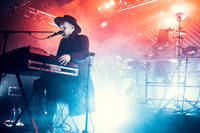 2017-02-20 - SOHN performs at Debaser Hornstulls Strand, Stockholm