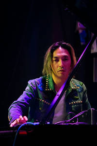 2017-04-09 - BIGYUKI performs at Fasching, Stockholm