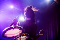 2017-04-12 - Sabina Ddumba spelar på Cirkus, Stockholm