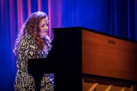 2017-04-25 - Frances performs at Nalen, Stockholm
