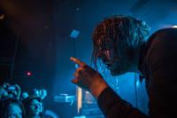 2017-05-05 - Deafheaven spelar på A colossal weekend, Köpenhamn