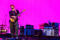 2017-05-07 - John Mayer performs at Globen, Stockholm