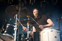 2017-05-11 - Johnossi performs at Gröna Lund, Stockholm