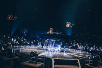 2017-05-17 - Shawn Mendes performs at Globen, Stockholm
