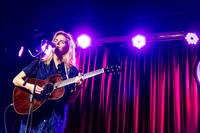 2017-05-17 - Aoife O'Donovan performs at Bar Brooklyn, Stockholm