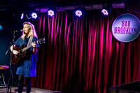 2017-05-17 - Aoife O'Donovan performs at Bar Brooklyn, Stockholm