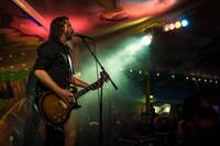 2017-06-03 - Robert Pehrsons Humbucker spelar på Muskelrock, Alvesta