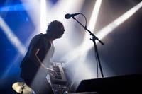 2017-06-09 - Radiohead performs at Globen, Stockholm