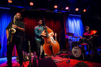 2017-06-10 - Ben Williams & Sound Effect performs at Fasching, Stockholm