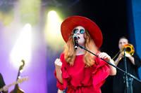 2017-06-17 - Miss Li spelar på Furuviksparken, Gävle