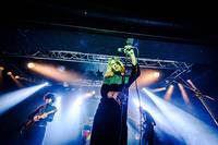 2017-06-16 - Mankind spelar på Debaser Hornstulls Strand, Stockholm