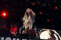 2017-06-20 - Rob Zombie performs at Gröna Lund, Stockholm