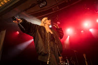2017-07-03 - Peg Parnevik performs at Gröna Lund, Stockholm