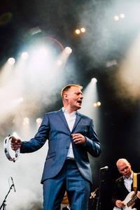 2017-07-07 - Weeping Willows performs at Liseberg, Göteborg
